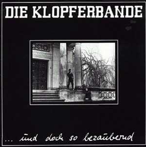 """1980 LP """"….UND DOCH SO BEZAUBERND"""""""
