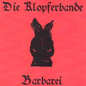 "1981 MC ""BARBAREI"""