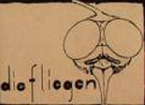 """1983 MC """"DIE FLIEGEN"""""""
