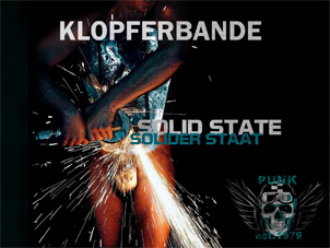 "2014 CD ""SOLID STATE 