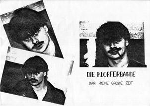 """1984 MC """"WAR MEINE GROßE ZEIT"""""""